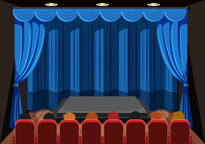 Va ad uno spettacolo, non gli piacciono le battute, sale sul palco e massacra di botte il comico
