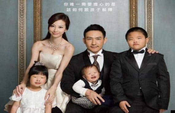 Imprenditore fa causa alla moglie bellissima e la vince perché i tre figli sono bruttissimi, la donna aveva omesso di dirgli un sconcertante particolare