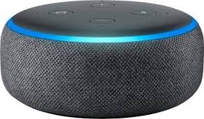 Fidanzato mentre picchia la sua ragazza in casa le chiede se ha chiamato la polizia, Alexa lo recepisce come un comando vocale e la chiama, la ragazza si salva