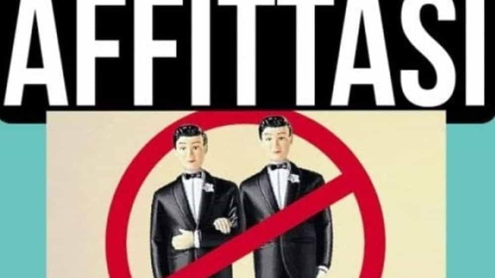 """Puglia, B&B rifiuta di affittare una stanza a una coppia gay, """"non accetto di affittare a due uomini"""" bufera sui social"""