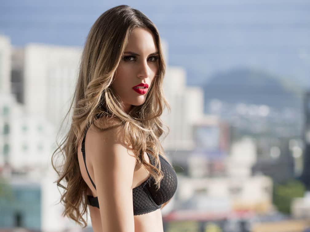Miss Ucraina sposata con un italiano sparisce nel nulla, marito la ritrova a New York a fare la modella e con un altro uomo