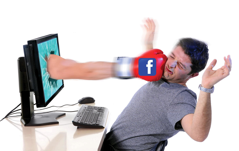 Accusato di furto viene scagionato grazie ad uno stato su Facebook