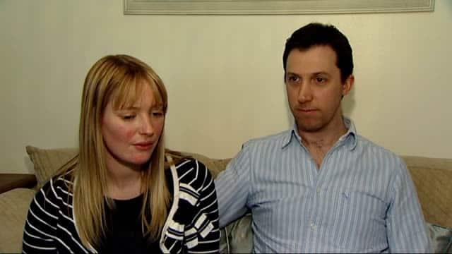 Quando vedono il filmino del loro matrimonio non credono ai loro occhi, cosa era accaduto di terribile