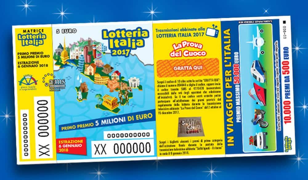 Buttano per sbaglio nella spazzatura un biglietto della lotteria, il biglietto viene estratto e vale 9 milioni di euro, quello che accade dopo è da non credere