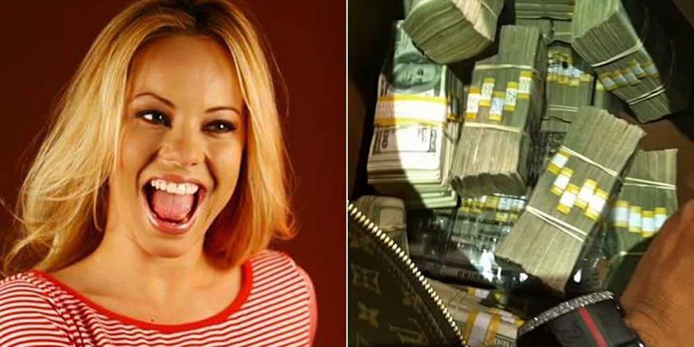 Spogliarellista riceve in eredità 250 mila euro da un suo vecchio cliente e decide di cambiare vita
