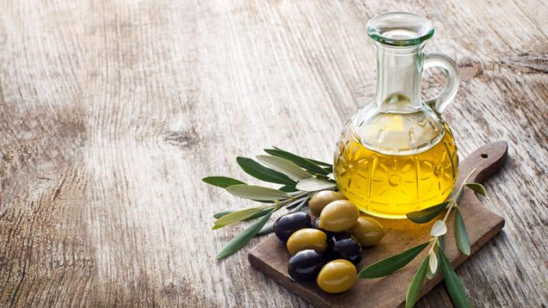 L'olio extravergine fa bene solo se è piccante