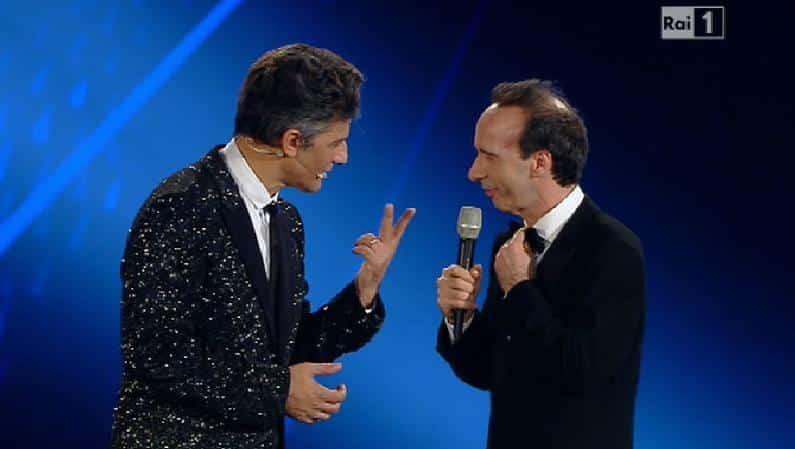 Festival di Sanremo 2020 ad affiancare Amadeus tre grandissimi nomi, Roberto Benigni,  Antonella Clerici e Rosario Fiorello