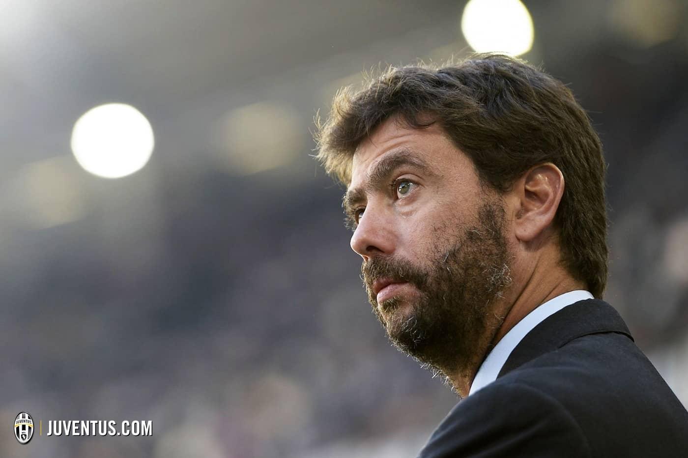 Juventus, Agnelli fa sognare i tifosi, ha in serbo l'acquisto di un grandissimo, un colpo di livello mondiale