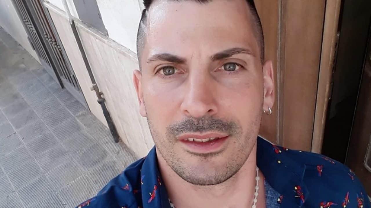 A Orta Nova è caccia al killer, centinaia di carabinieri braccano Cristoforo Aghilar, l'uomo che ammazzato brutalmente nel pomeriggio di oggi la madre dell'ex fidanzata