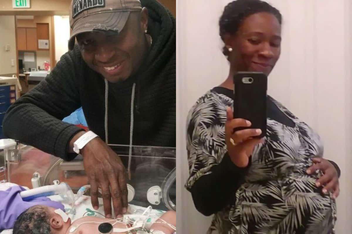 Complicazioni durante il parto, un uomo deve scegliere chi tenere in vita tra la moglie e la figlia, il marito fa una dolorosa decisione
