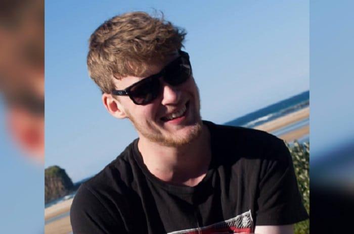 21enne completamente ubriaco beve un frullato con polvere di caffeina, gli effetti per il ragazzo sono devastanti
