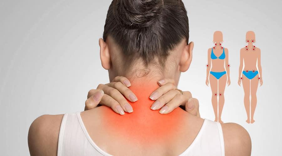 Esiste una malattia delle emozioni represse, la fibromialgia