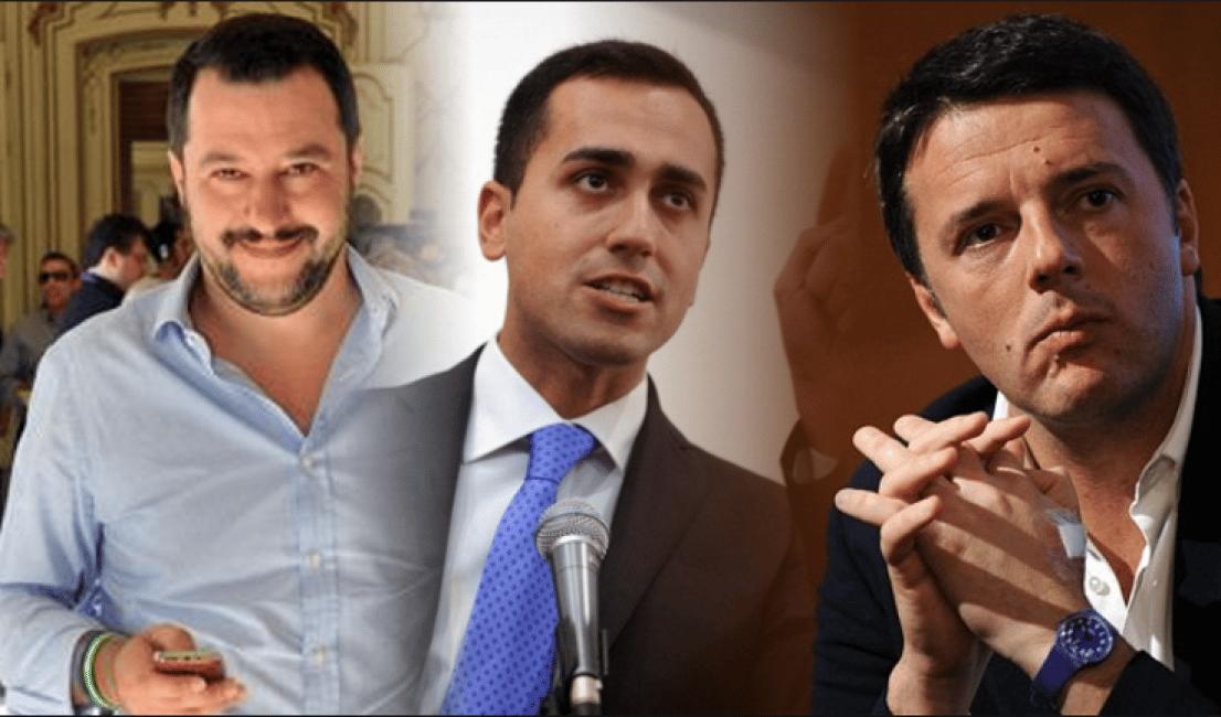 Sondaggi politici elettorali Emilia Romagna,  paura di un flop per Pd e M5S, sale ancora la Lega