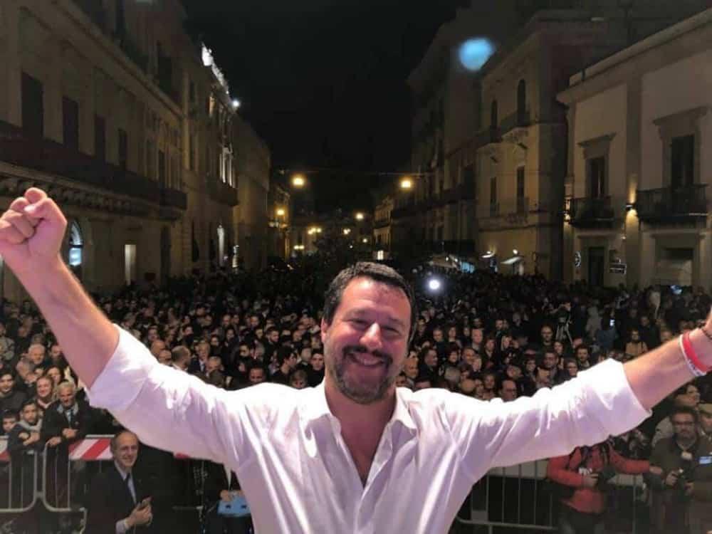 Elezioni regionali Emilia Romagna ultimi sondaggi, la Lega saldamente primo partito ma Bonaccini in vantaggio