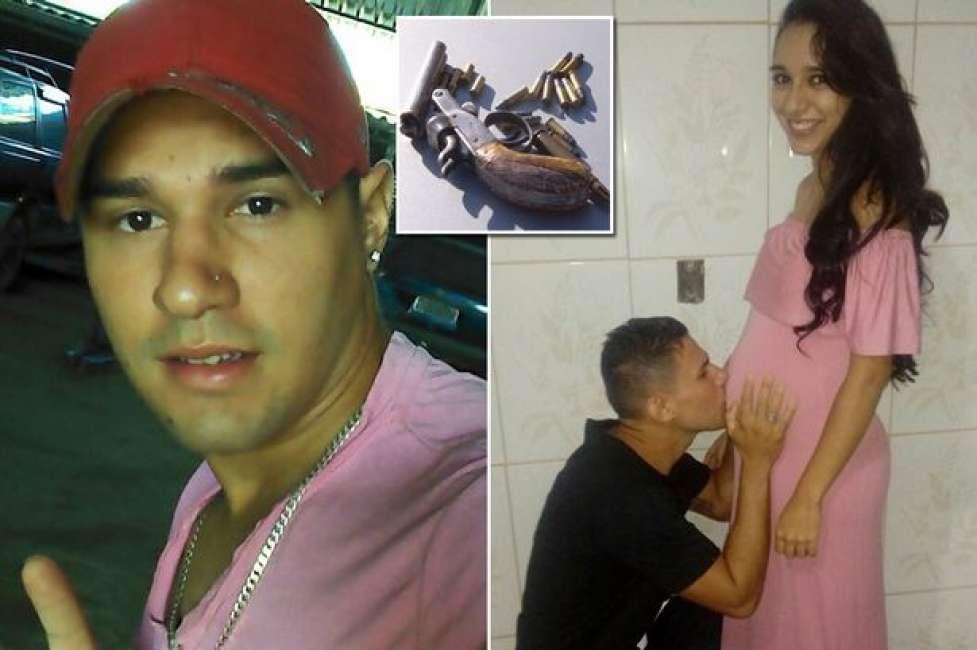 La moglie lo rifiuta, lui uccide con un colpo di pistola il loro figlio di 6 mesi