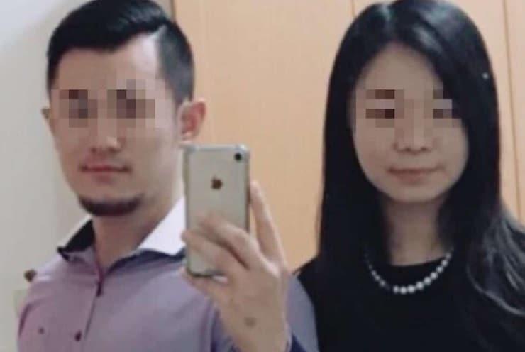 Giovane coppia si conosce su Tinder lui la smembra e la uccide per gelosia, gli aveva mentito sulla sua verginità