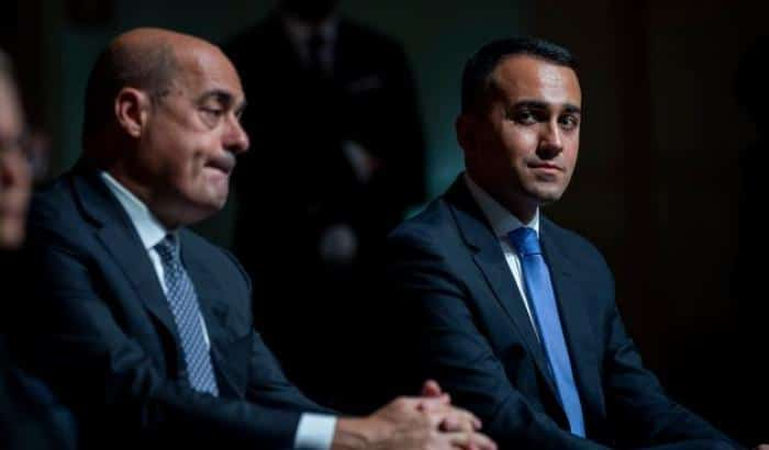 Ultimi sondaggi politici elettorali Emilia Romagna, la svolta del M5S si a alleanza con il Pd ma veto a Bonaccini, intanto il centrodestra sale ancora