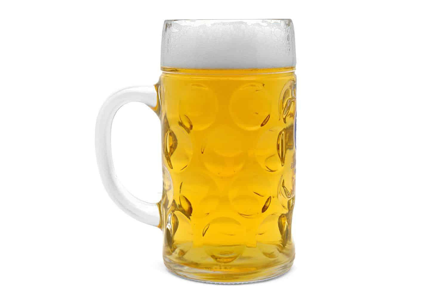 Le zanzare pungono chi beve la birra