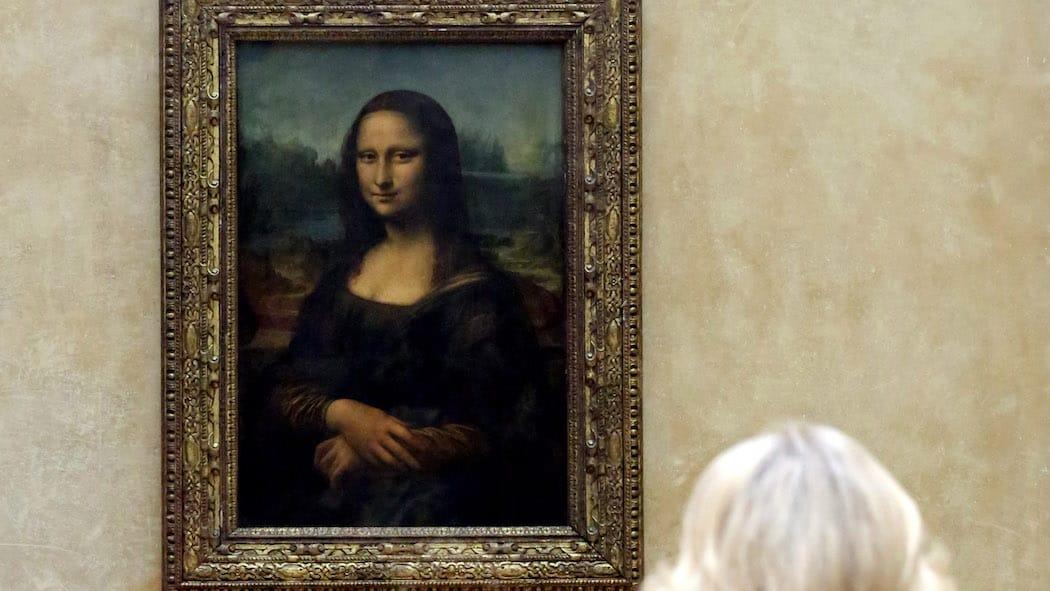 Monna lisa è il soprannome della donna che per essere eternamente giovane non sorride da 40 anni