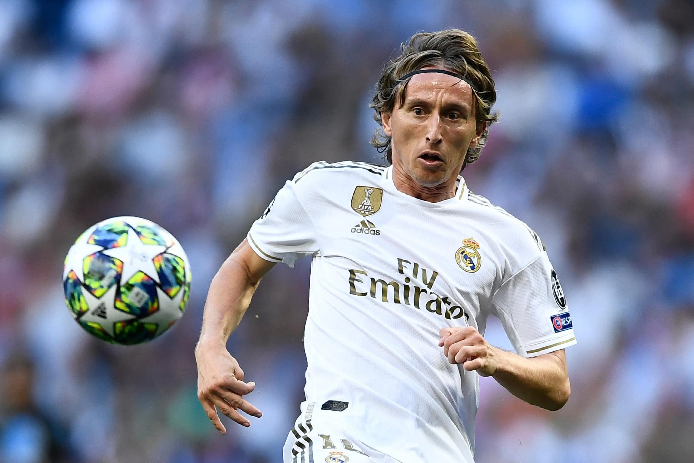 Calciomercato Inter, clamorosa bocciatura di Conte no a Rakitic, il mister nerazzurro vuole Modric
