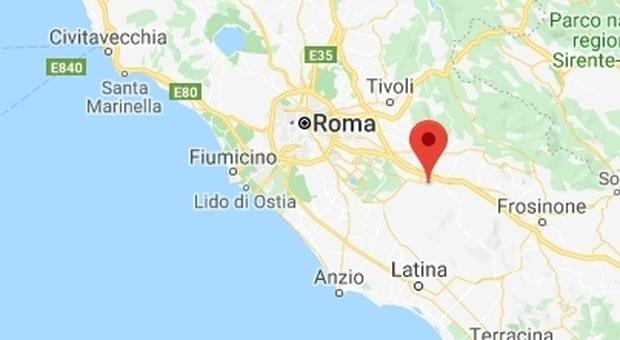 Terremoto in tempo reale, nuova scossa nel Lazio trema la terra vicino Roma