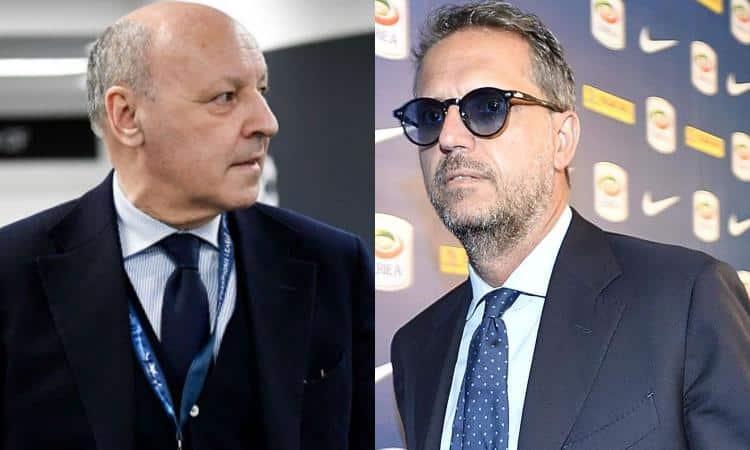 Calciomercato infuocato, si preannuncia battaglia su molti fronti tra Juventus e Inter