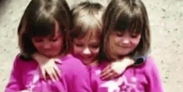 Tre bambine gemelle vanno a scuola ma non riescono a interagire con i loro compagni e poi i maestri capiscono il terribile motivo