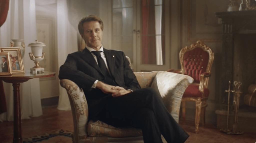 Emanuele Filiberto fa sul serio e con uno spot annuncia il ritorno della famiglia reale per tutelare i cittadini italiani, nasce così un nuovo partito?