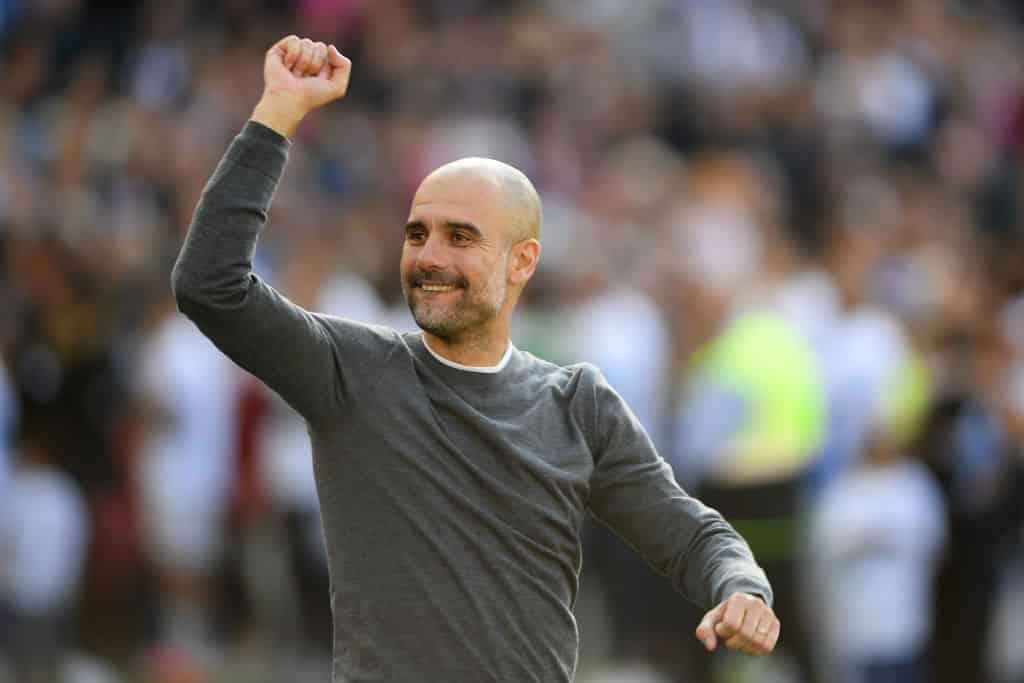Calciomercato Juventus, clamorosa indiscrezione via Sarri, arriva Pep Guardiola