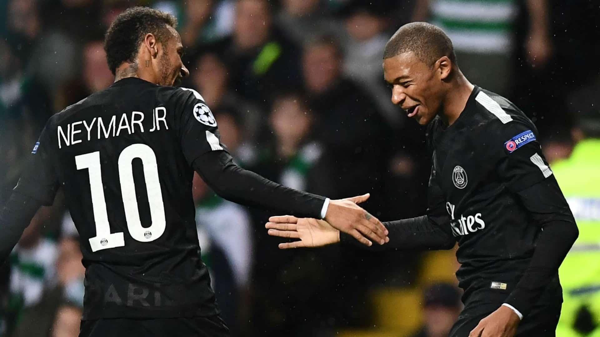 Calciomercato Juventus, Cristiano Ronaldo a giugno al PSG, i bianconeri puntano su uno tra Kylian Mbappé e Neymar