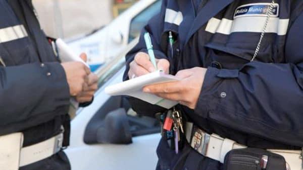 Una multa può salvare la vita a un uomo, è successo in Italia a Arezzo