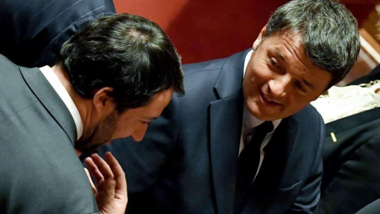 """Massimo D'Alema su un  possibile governo Salvi – Renzi """"Il peggiore che si possa avere"""""""