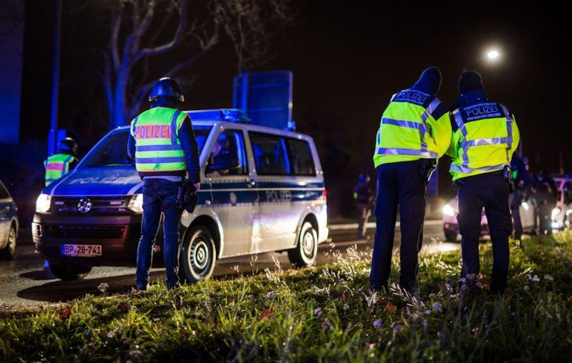Bimbo di 10 anni ruba l'auto della madre e viene inseguito per  60 km dalla Polizia
