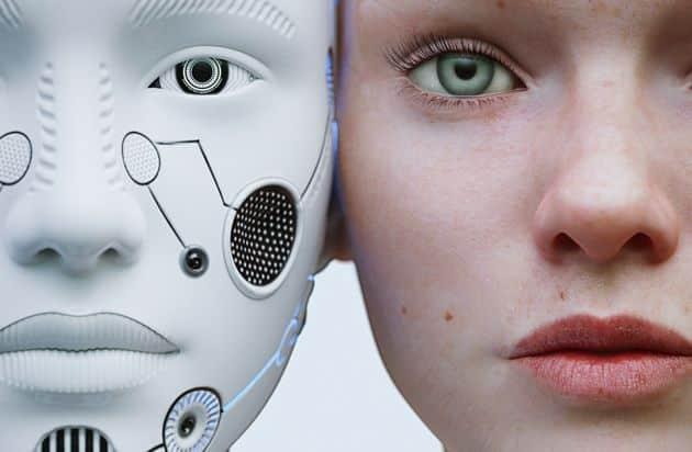 Agenzia offre 115 mila euro in cambio di una faccia umana, serve un volto per tanti robot