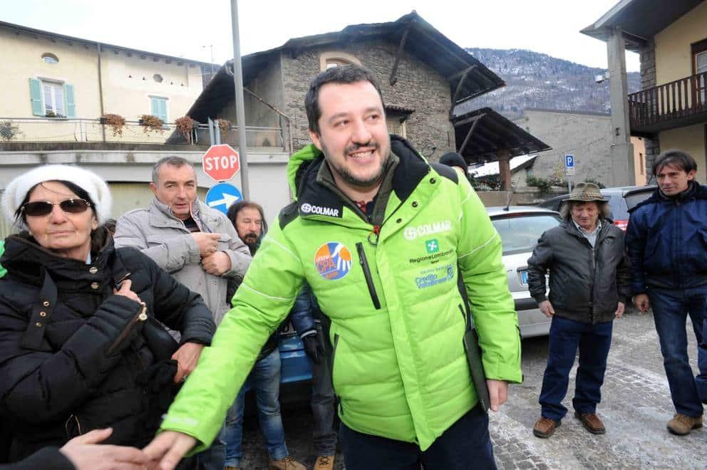 Dove stanno passando Capodanno i politici? Salvini sulla neve a Bornio, Di Maio a Madrid, Renzi nella sua Firenze invece Zingaretti a Assisi