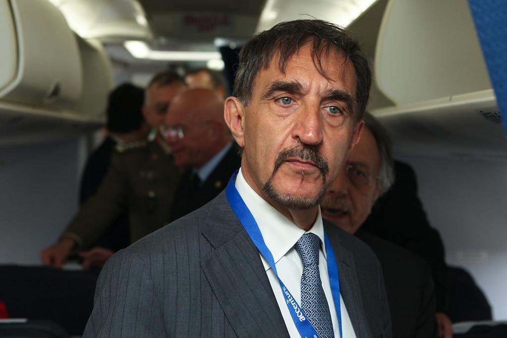 """Ignazio La Russa avverte la Meloni """"Giorgia non fare l'errore di Gianfranco Fini"""""""