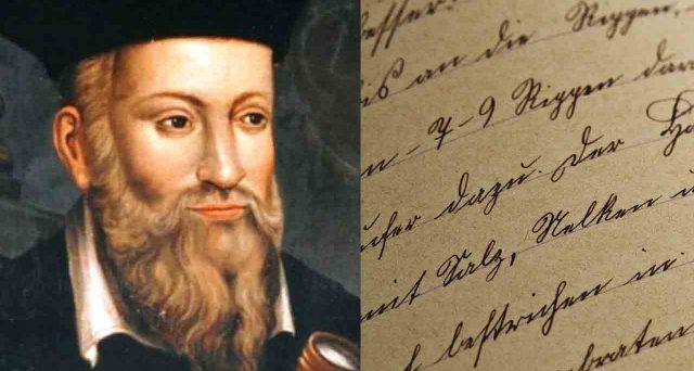 Le profezie abbastanza inquietanti di Nostradamus per il 2020