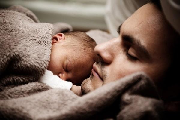 Studio, Esiste un'età ideale per avere un figlio?