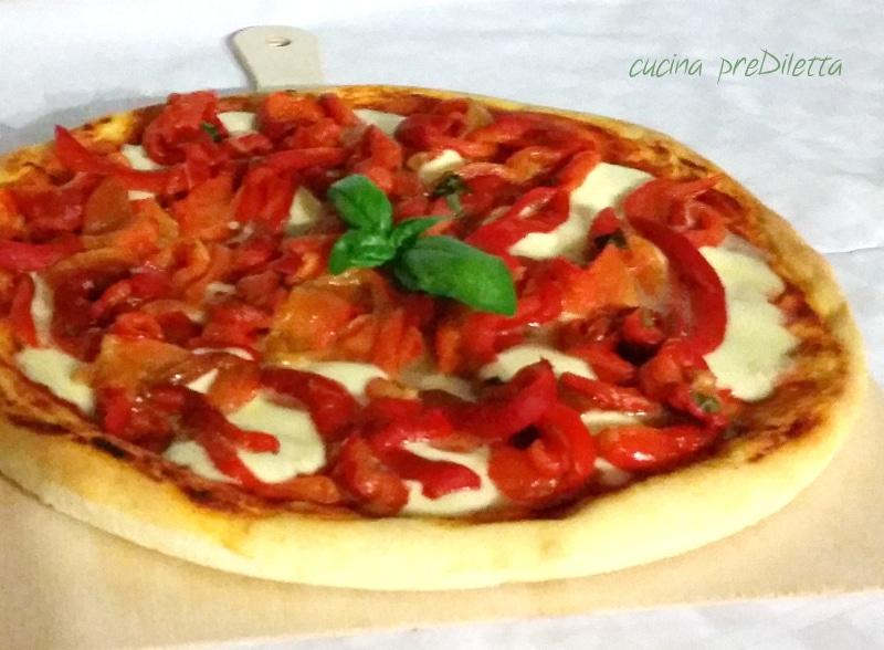 Ordina la pizza e quello che succede dopo è la sua salvezza