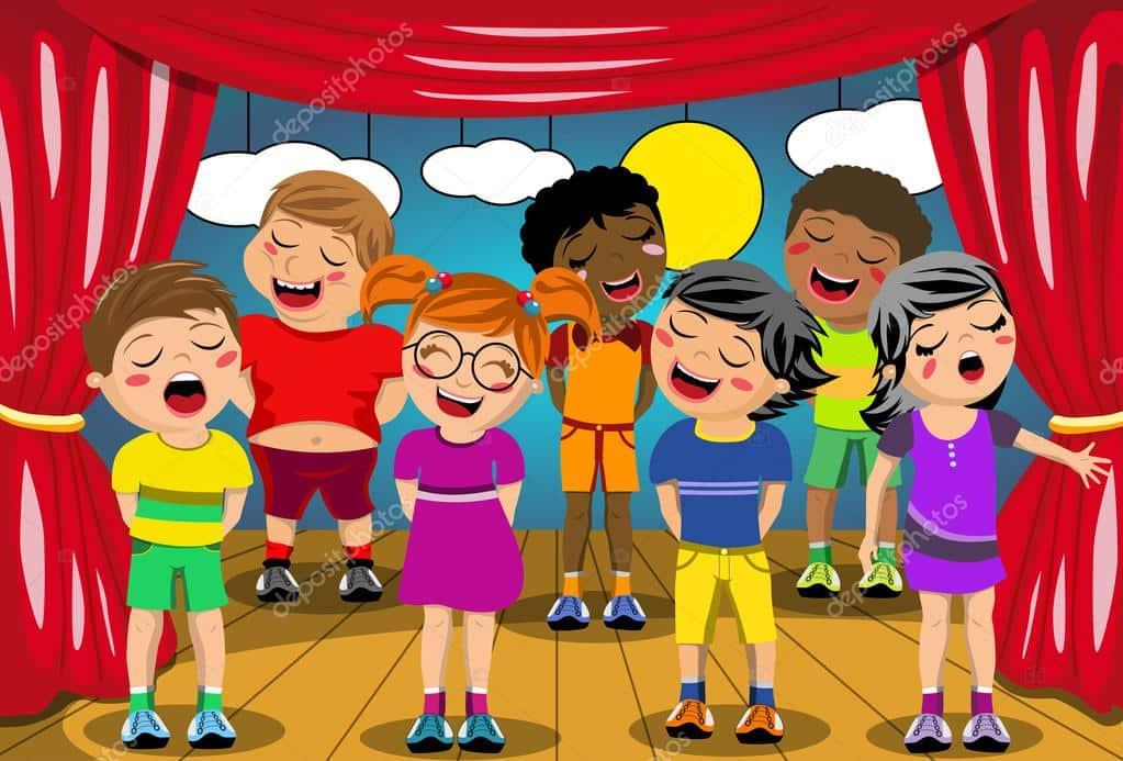 Durante la recita scolastica bambino autistico prende il microfono per dire la sua parte ma la maestra glielo toglie di mano con forza