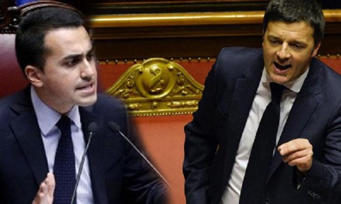 """Ad un passo dalla crisi di Governo, Di Maio """"Nessuna alternativa alla revoca a Autostrade"""", Renzi duro """"No autogol"""""""
