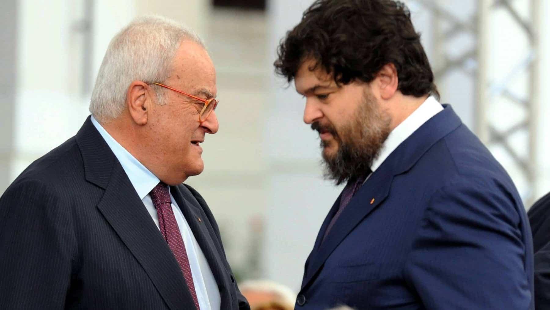 Banca Popolare di Bari , in azione la guardia di Finanza arrestati Marco Jacobini e suo figlio Gianluca