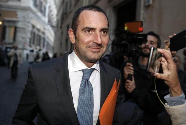 """M5S Vincenzo Spadafora, """"Viviamo un momento di oggettiva difficoltà, dobbiamo rafforzarci e lavorare sui nostri errori"""""""