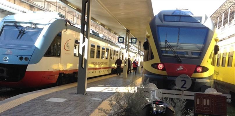 Stazione Ferrotranviaria di Bari, donna incinta presa a schiaffi per aver bussato più volte alla porta della toilette