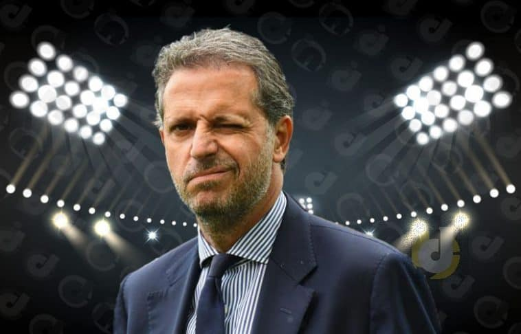 Calciomercato Juventus, Paratici sta preparando un colpo da sogno, in arrivo dal PSG