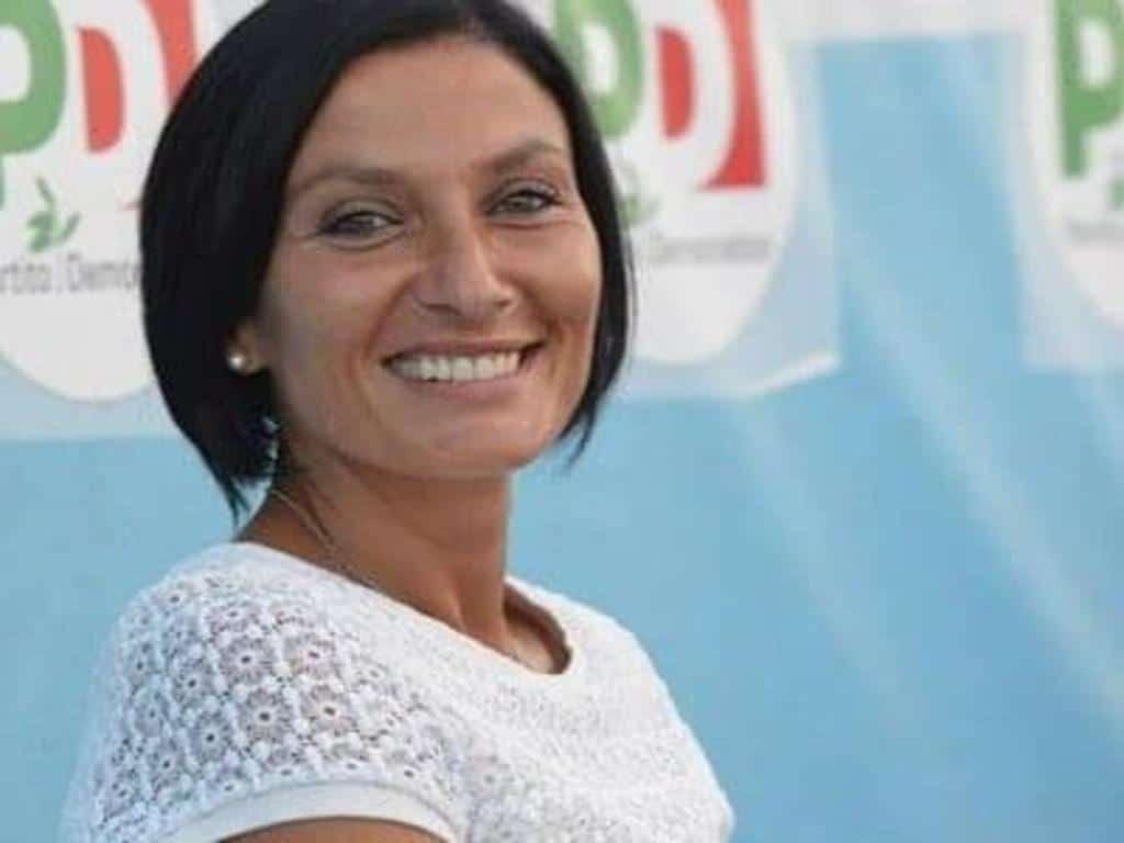 """Alessia Morani insulta Matteo Salvini """"E' uno cialtrone fa campagna elettorale sul Coronavirus"""""""