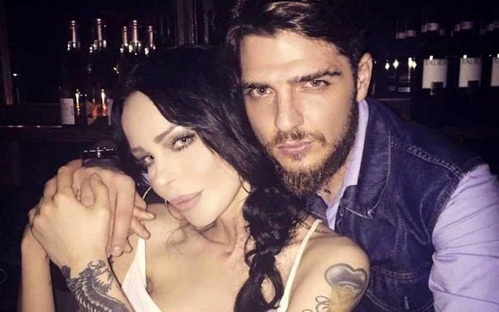 Scomparso nel nulla l'ex di Nina Moric, Luigi Favoloso. Da dieci giorni non si hanno più sue notizie, l'apprensione dei genitori