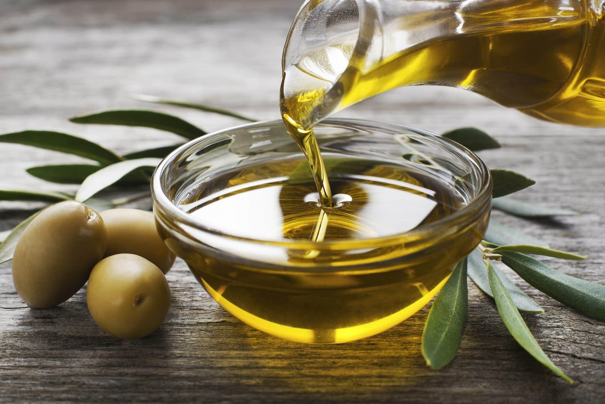 L'olio extra vergine di oliva è stato riconosciuto una medicina a tutti gli effetti