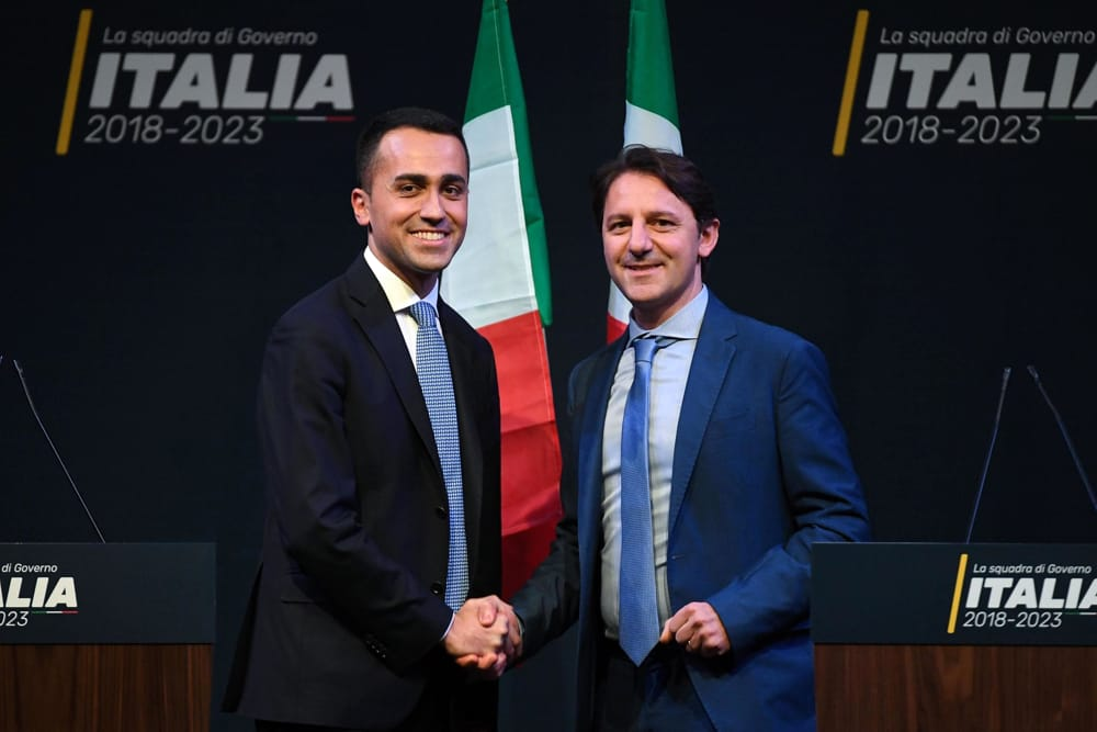 """Il presidente dell'Inps, Pasquale Tridico sul criticato reddito di cittadinanza """"non ha abolito la povertà. Ma funziona"""""""