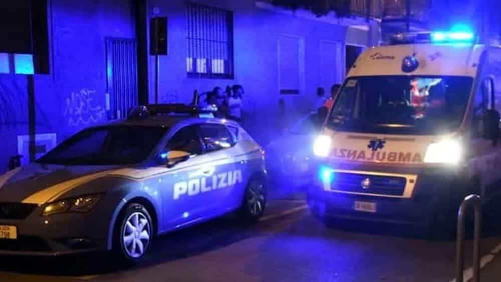Puglia schianto nella notte, auto esce fuori strada, muore un poliziotto aveva 49 anni